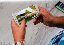 ایرانی ها عاشق بازی های موبایلی هستند