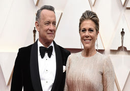 هنرپیشه معروف هالیوو و همسرش کرونا گرفتند