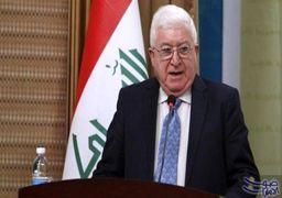 معرفی نامزدهای ریاست جمهوری عراق