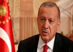 اردوغان: با روسها در سطح نظامی و دیپلماتیک صحبت کردهایم/هدف ترکیه بازگرداندن شهر منبج به ساکنان عربش است