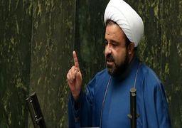 نماینده مجلس خطاب به رئیس جمهور: حرف دلم را بزنم یا نزنم؟