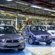 لیست قیمت خودروهای داخلی در بازار و کارخانه + جدول
