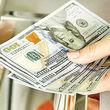 ریزش دلار در روزهای آینده
