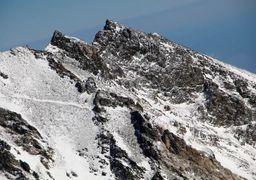 پیکر کوهنورد شیرازی بعد از ۳ ماه  پیدا شد