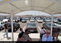 قیمتهای خودرو باز هم در بازار افزایش یافت+ جدول قیمت