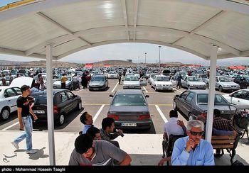 ادامه کاهش قیمت در بازار خودرو / پژو 206 بازهم ارزانتر شد