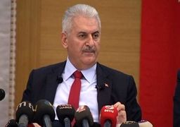 ییلدریم: ایران، ترکیه و روسیه موفق به مهار بحران در ادلب شدند.