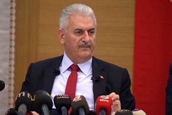 ترکیه: ترسی از پیشروی در عراق نداریم
