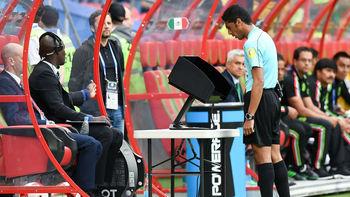 تکنولوژیهای به کار رفته در جام جهانی روسیه