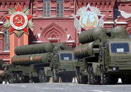 روسیه و عربستان در آستانه نهایی کردن قرارداد موشک S400