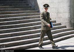حاتمی: جنگنده کوثر بزودی تحویل نیروی هوایی ارتش خواهد شد
