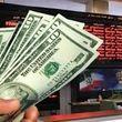 نرخ دلار و حواله درهم در بازار غیررسمی | تغییر نامحسوس