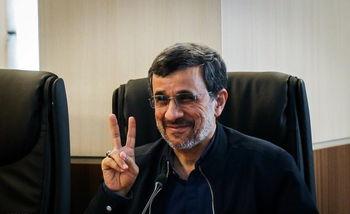 خیز احمدینژاد برای کسب کرسی ریاست مجلس