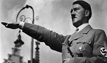 'نقاشیهای «هیتلر» فروش نرفت +عکس