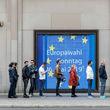 تلاش روسیه برای تاثیرگذاری در انتخابات اروپا از طریق شبکه های اجتماعی