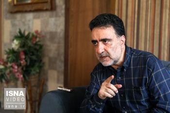 حرفهای صریح تاجزاده در انتقاد از دولت روحانی جریانهای موازی دولت