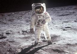 مورد عجیب انسان های متولد شده در فضا
