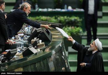 سهم هر ایرانی از نفت در بودجه 97 چند تومان است؟