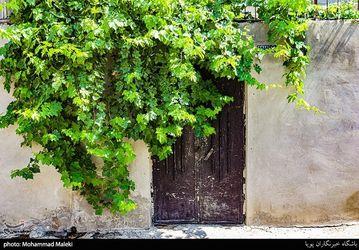 تصاویر/ دربهای بجامانده از طهرانِ قدیم