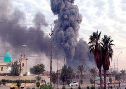 آمریکا اسرائیل را عامل حمله به الحشدالشعبی معرفی کرد