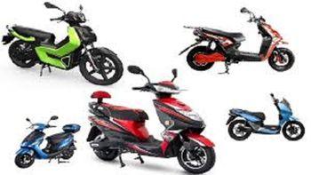 موتورسیکلت برقی در بازار چند؟ + جدول