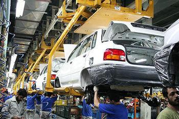 با کیفیت ترین و بی کیفیت ترین خودروهای داخلی در اردیبهشت را بشناسید +جدول