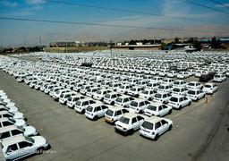 قیمت خودرو امروز 1398/07/07   دنا 1 میلیون ارزان شد +جدول