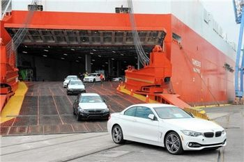 4 ابزار دولت برای ساماندهی واردات خودرو