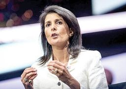 نظر «نیکی هیلی» درباره حادثه تروریستی اهواز
