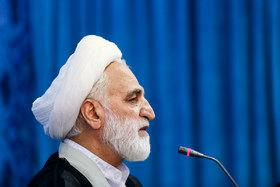 هر وکیل بابک زنجانی 240 میلیون تومان دستمزد گرفته است