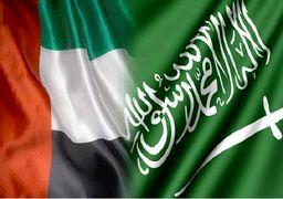 حمله جنگندههای امارات به نیروهای حامی سعودی