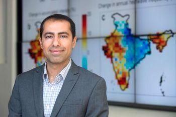 پژوهشگر ایرانی جایزه انجمن مهندسان عمران آمریکا را برد