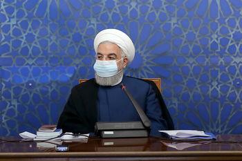 پالس مثبت روحانی به بورس/واگذاری سهام کارخانجات در بورس تسریع شود