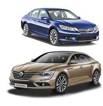 مقایسه 6 خودرو در بازار ایران، از سراتو تا تلیسمان