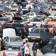 فروکش کردن تب «مدل ۹۶» در بازار خودرو