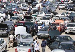 چالشی جدید بازار خودرو؛ افزایش قیمت خودروهای قدیمی