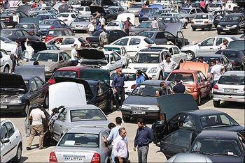 قیمت خودروهای داخلی و خارجی در بازار امروز 1398/08/27 +جدول