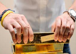 صعود قیمت طلا متوقف شد/رونق فروش در بازارهای جهانی