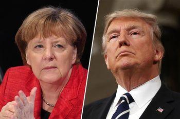 پاسخ قاطع برلین به ترامپ؛ «آلمان فروشی نیست»
