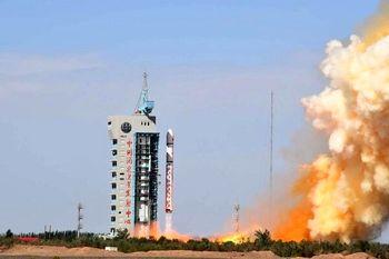 چین، ماهواره جدید به فضا می فرستد
