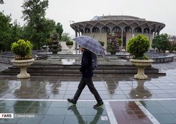 مهمترین پرسش در مورد بارش های اخیر ایران