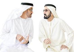 رمز گشایی پیامهای اخیر امارات متحده به ایران!