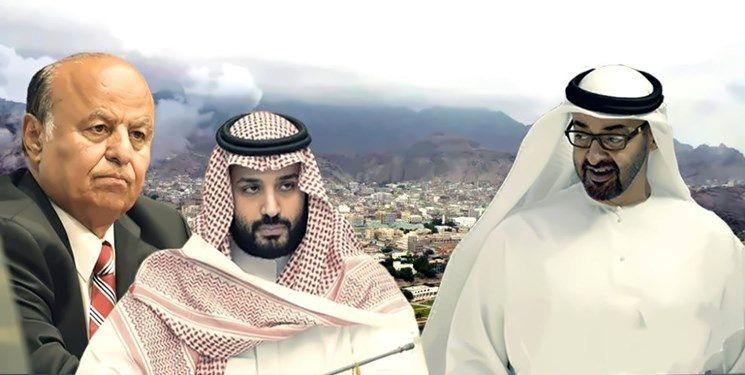 توافق اولیه بن سلمان و بن زاید در خصوص «عدن»
