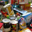 جمعآوری60 تن مواد غذایی فاسد در سیستان و بلوچستان