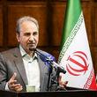 اولین واکنش شهردار تهران به زلزله دیشب + عکس