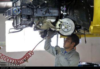 آمار رشد اقتصادی پاییز و شاخص مدیران اسفند 97 اعلام شد؛ ناپدید شدن یک پنجم تولید صنعتی ایران