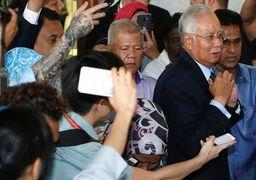 نخست وزیر پیشین مالزی به 25 مورد مختلف متهم شد