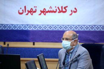 خطر به تهران نزدیک شد /آغاز موج سوم کرونا