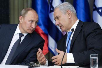 قراری بین ما و نتانیاهو تنظیم نشده است