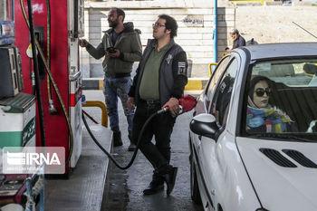 نظارت بر جایگاههای سوخت برای مقابله با کرونا افزایش پیدا کرده است